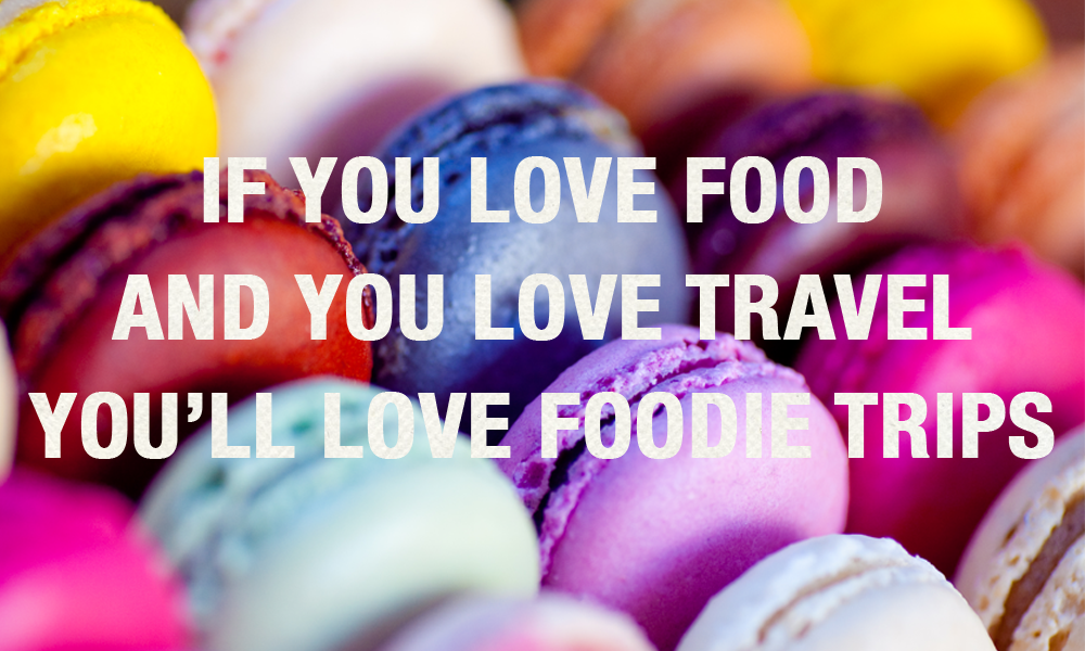 lovefoodlovetravel